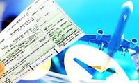 Vietnam du tourisme: Leçon 4 : Réserver un billet d'avion