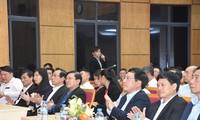 Diverses activités à l'occasion de la Journée traditionnelle du Front de la Patrie du Vietnam