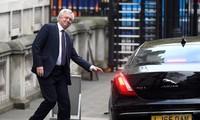 Brexit: Certains pays de l'UE prêts à accélérer les discussions, selon Davis