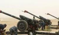 Irak: dernière offensive pour éliminer l'EI