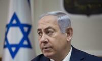Netanyahou reconnaît une «coopération secrète» entre Israël et les pays arabes