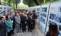 Il y a 30 ans, l'Unesco honorait le président Ho Chi Minh