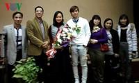 Le Vietnam au 39ème Festival international du film du Caire