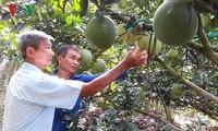 Tran Cong Len: quand le bonheur de l'un fait le bonheur des autres