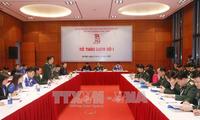 Renouveler  les activités de l'Union de la jeunesse communiste Ho Chi Minh