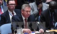 RPDC : coordination entre Pékin et Moscou