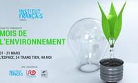 Mois des films environnementaux