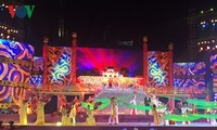 Soirée en honneur des valeurs culturelles huéennes