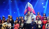 Thê Song, le parolier des marins
