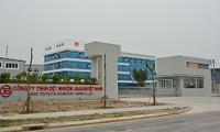 Jasan Vietnam: une société chinoise prospère à Hai Phong