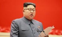 Kim Jong-un effectue une visite en Chine