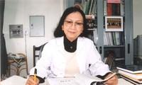 Pham Thi Trân Châu, une professeure patriotique