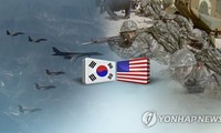 Séoul et Washington suspendent leurs manœuvres conjointes « Ulchi Freedom Guardian »
