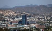 Une équipe sud-coréenne à Kaesong pour préparer le bureau de liaison