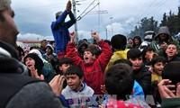 Migrants : l'Europe reste divisée sur les réponses à apporter