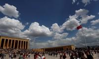 Turquie: 14 membres présumés de l'EI arrêtés