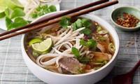 La cuisine vietnamienne en Russie