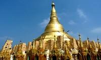 វត្ត Shwedagon, ទ្រព្យសម្បត្ដិរបស់ Yangon