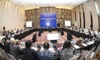 APEC 2017:ថ្ងៃធ្វើការទី១១សន្និសីទ SOM 1 និងកិច្ចប្រជុំទាក់ទិននានា