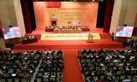 Hội nghị người Việt Nam ở nước ngoài lần thứ 2: Tầm nhìn đến năm 2020