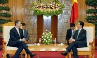 Việt Nam tạo thuận lợi cho các doanh nghiệp Hoa Kỳ sang hợp tác, đầu tư