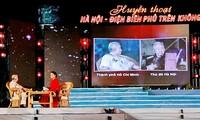 """Chương trình """"Huyền thoại Hà Nội- Điện Biên Phủ trên không"""""""