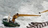 Xác định được danh tính người Việt Nam thiệt mạng trong vụ chìm tàu ngoài khơi Hàn Quốc