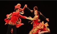 """Những ngày văn hóa Nga tại Việt Nam 2013 """" ở Bình Dương"""