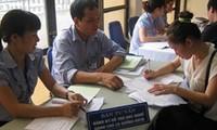 Hỗ trợ học nghề đối với người lao động đang hưởng trợ cấp thất nghiệp