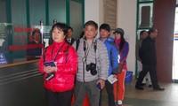 Tạo thuận lợi về thủ tục xuất nhập cảnh cho người nước ngoài vào Việt Nam
