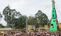 Thông điệp của Giáo hội Phật giáo Hòa Hảo về chủ quyền ở Biển Đông
