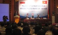 """Khai mạc """"Diễn đàn kinh tế Việt Nam-Ba Lan"""" tại thành phố Hồ Chí Minh"""
