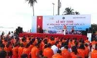"""Việt Nam hưởng ứng Ngày dân số thế giới 11/7 với chủ đề """"Đầu tư cho thanh niên"""""""