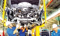Thủ tướng phê duyệt quy hoạch phát triển ngành công nghiệp ô tô Việt Nam