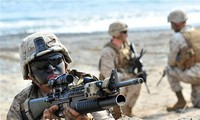 Cảnh báo nguy hiểm trên bán đảo Triều Tiên