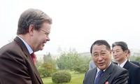 CHDCND Triều Tiên tìm kiếm đối tác mới ở châu Âu