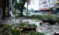 Quảng Ninh ước tính thiệt hại do bão số 3 gây ra khoảng 20 tỷ đồng