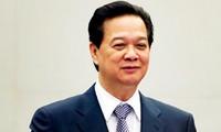 Thủ tướng Nguyễn Tấn Dũng lên đường thăm và làm việc tại Châu ÂU