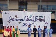 Tưng bừng các hoạt động nhân Tuần văn hóa Việt Nam tại Silly, Bỉ