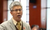 Quốc hội tiếp tục thảo luận tình hình kinh tế xã hội
