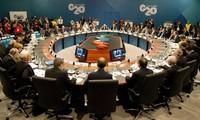 Mục tiêu đầy tham vọng trong Tuyên bố chung của Hội nghị cấp cao G20