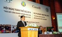 Việt Nam kêu gọi đầu tư vào công nghiệp chế biến nông sản