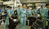 Đẩy mạnh xuất khẩu lao động sang thị trường Đài Loan (Trung Quốc)