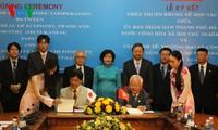 Thành phố Hồ Chí Minh và Bangkok (Thái Lan) thiết lập quan hệ hữu nghị