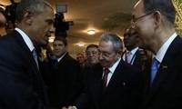 Chương mới trong quan hệ Mỹ-Cuba