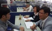 Hỗ trợ lao động tìm việc làm sau khi đi xuất khẩu lao động tại Hàn Quốc