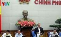 Phó Thủ tướng Nguyễn Xuân Phúc chủ trì hội nghị Ban Chỉ đạo Quốc gia Chống buôn lậu