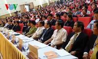 Hội nghị xúc tiến đầu tư và an sinh xã hội Tây nguyên lần thứ 3