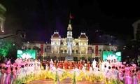 Nhiều hoạt động kỷ niệm 125 năm ngày sinh Chủ tịch Hồ Chí Minh