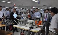 Hơn 100 đại biểu tham dự Diễn đàn chuyên gia trí thức người Việt Nam ở nước ngoài